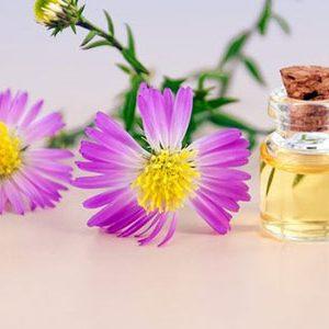 Ape florale și uleiuri cosmetice