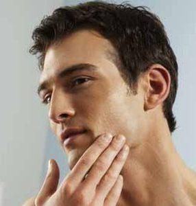 Cosmetice bio pentru bărbați