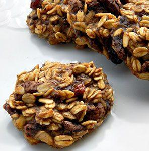 Biscuiți și batoane