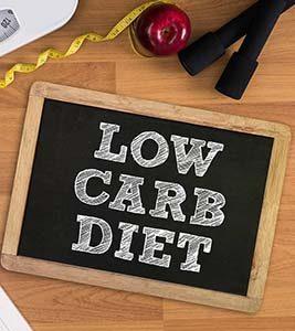 Produse bio low carb