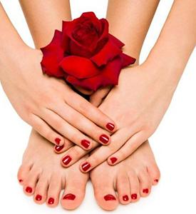 Îngrijire mâini și picioare