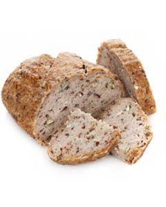 Pâine raw bio