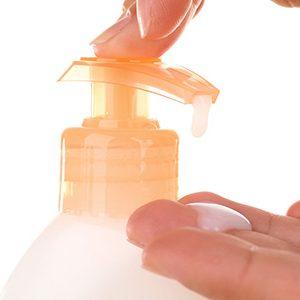 Săpun lichid