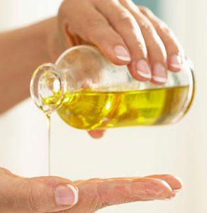 Unturi și uleiuri de corp
