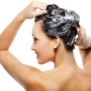 Șampon și balsam
