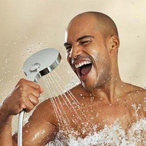 Gel de duș și săpun