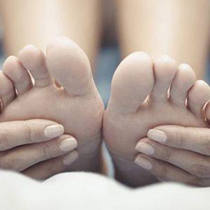 Mâini și picioare