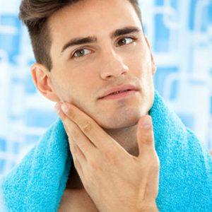 Îngrijrea feței